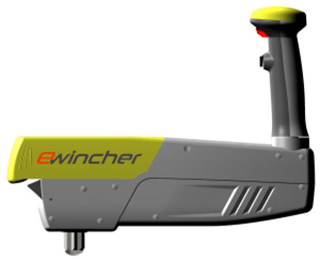 Ewincher   by Chrysadev