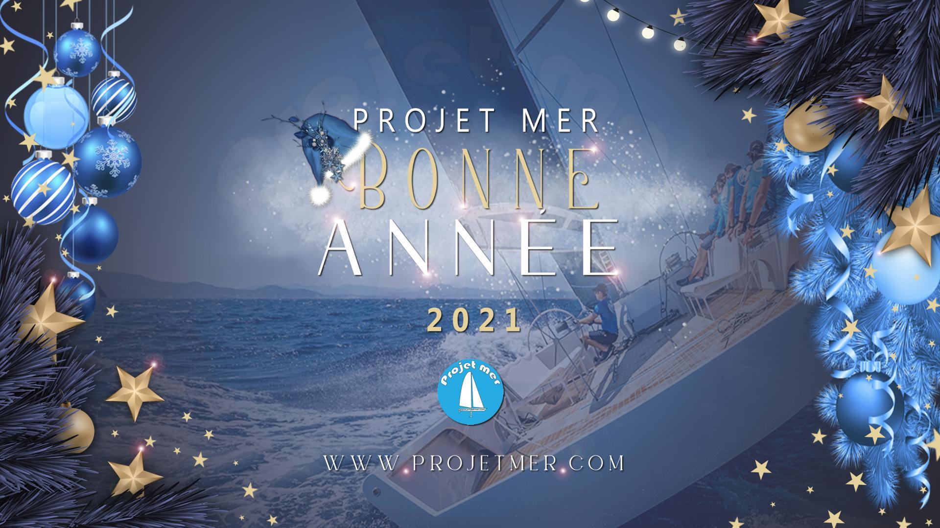 Projet mer bonne annee 2021
